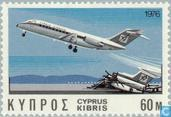 Postage Stamps - Cyprus [CYP] - Economy