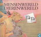 Books - Kerstnummer Grafisch Nederland - Mensenwereld Dierenwereld