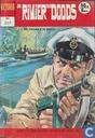 Comics - Victoria - De rivier des doods