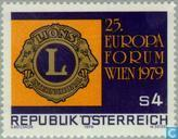 Timbres-poste - Autriche [AUT] - forum Lions