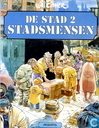 Bandes dessinées - Big City - Stadsmensen
