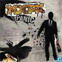 Disques vinyl et CD - MXPX - Panic