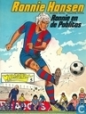 Comic Books - Ronnie Hansen - Ronnie en de Pablitos