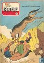 Comic Books - Kuifje (magazine) - Kuifje 30
