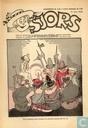 Bandes dessinées - Sjors [BEL] (tijdschrift) - Sjors 07-17