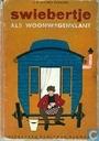Books - Swiebertje - Swiebertje als woonwagenklant