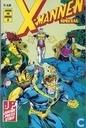 Comics - X-Men - Omnibus 2 Jaargang 1993