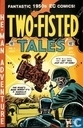 Comics - Two-Fisted Tales - No.4 July