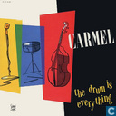 Disques vinyl et CD - Carmel - The Drum is Everything
