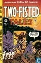 Strips - Two-Fisted Tales - No.5 Oct
