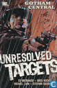 Strips - Batman - Unresolved Targets