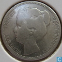 Coins - the Netherlands - Netherlands 25 cent 1906