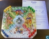 Board games - Mens Erger Je Niet - Winnie the Pooh Kimble