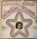 Disques vinyl et CD - Starr, Lucille - Lonely street