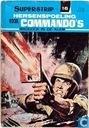 Hersenspoeling voor commando's