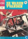 Comic Books - Victoria - Ze waren vijanden
