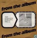 Disques vinyl et CD - Drukwerk - Je loog tegen mij