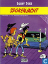 Strips - Lucky Luke - Spokenjacht