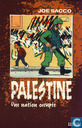 Comic Books - Palestine - Une nation occupée