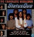 Platen en CD's - Status Quo - Complete hitalbum
