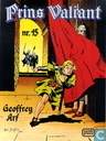 Strips - Prins Valiant - Geoffrey Arf