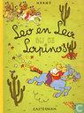 Bandes dessinées - Popol et Virginie - Leo en Lea bij de Lapino's