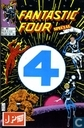 Strips - Fantastic Four - Fantastic Four 40