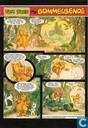 Comic Books - Bumble and Tom Puss - Tom Poes en de Bommelbende