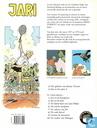 Comics - Jari - Het geheim van Jimmy Torrent