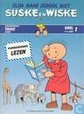 Bandes dessinées - Bob et Bobette - (Slim naar school deel 1 - 3/4 jaar)