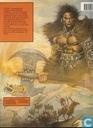 Comic Books - Sláine - De heksenkoningin
