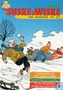 Strips - Suske en Wiske - 2003 nummer  1
