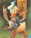 Comic Books - Donald Duck - Donald Duck 70 jaar jong!