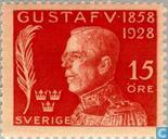 Postage Stamps - Sweden [SWE] - 15 Red