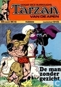 Comic Books - Tarzan of the Apes - De man zonder gezicht