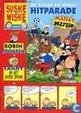 Strips - Suske en Wiske weekblad (tijdschrift) - 1998 nummer  47