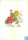 Strips - Ivanhoe - Ivanhoe en andere verhalen