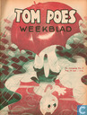 Comic Books - Bumble and Tom Puss - 1949/50 nummer 7