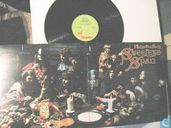 Schallplatten und CD's - Steeleye Span - Below the salt