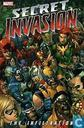 Bandes dessinées - Secret Invasion - Secret Invasion: The Infiltration