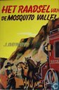 Books - Arendsoog - Het raadsel van de Mosquitovallei