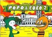Popo & Bobo 2