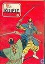 Bandes dessinées - Kuifje (magazine) - Kuifje 37