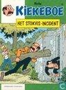 Comics - Kuckucks, Die - Het Stokvis-incident