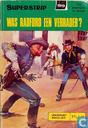 Comic Books - Was Radford een verrader? - Was Radford een verrader?