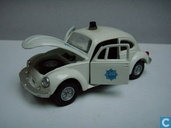 Model cars - Tomica Dandy - Volkswagen Kever 1200 LE 'Politie'