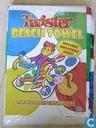 Board games - Twister - Twister Strandspel