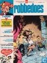 Comic Books - Robbedoes (magazine) - Robbedoes 1996