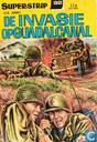 De invasie op Guadalcanal