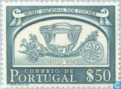 Postage Stamps - Portugal [PRT] - National Museum Lisbon